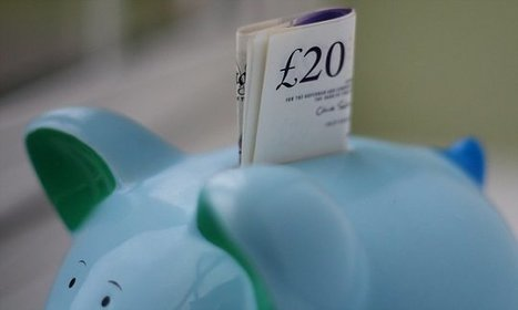 Help to Save scheme to reward low-income savers with £1,200 | welfare reform | Scoop.it