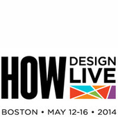 HOW Design Live Conference 2014: Web & Graphic Design Conference | copywriting | Scoop.it