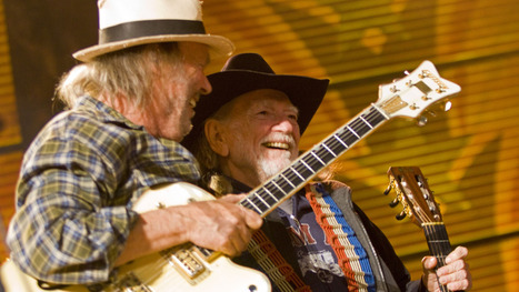 Neil Young, Willie Nelson Host Nebraska Farm Concert to Protest Pipeline | Domina Issues | Scoop.it