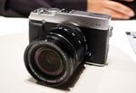 Fujifilm X-E1 First Impressions Review | Fujifilm X-E1 | Scoop.it