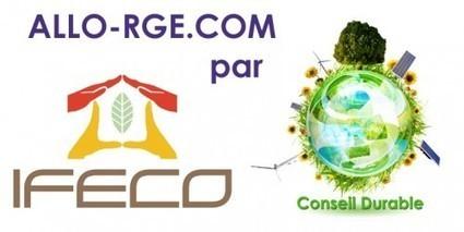 PROGRAMME RGE ÉTUDES | Allo RGE | Avec IFECO devenez RGE ! | Scoop.it