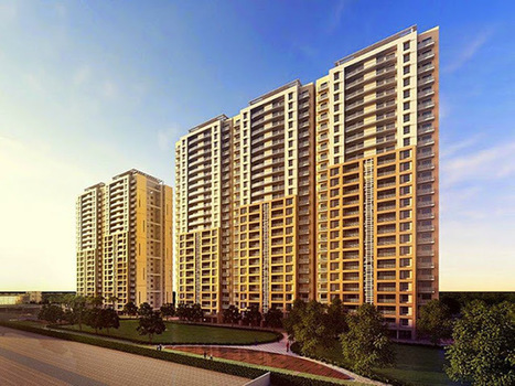 Paarth Aadyant qualifies to become a premium lifestyle address ~ Luxury Property in India | Indian Property News | Scoop.it