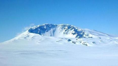 Hay diamantes bajo el hielo de la Antártida | Managing Technology and Talent for Learning & Innovation | Scoop.it