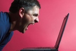 Come rispondere alle recensioni negative sul Web   web marketing   Scoop.it