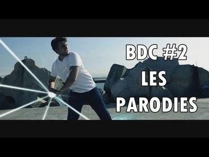 Podcast Bdc #2 – Les Parodies - Billetducinema.fr | Billet du cinema | Scoop.it