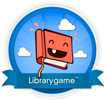Librarygame - gamification for public and academic libraries | educational links | Scoop.it
