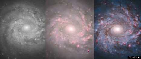 NASA Shows How Photoshop Is Used To Create Stunning Images Of ...   NASA TweetUp   Scoop.it