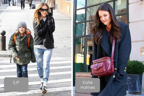 Celebrities por las calles de New York LXI - La 5th con Bleecker St. | Famosos | Scoop.it