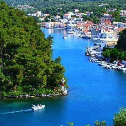 Summer kick of at Paxos island   Holidays in Paxos   Scoop.it