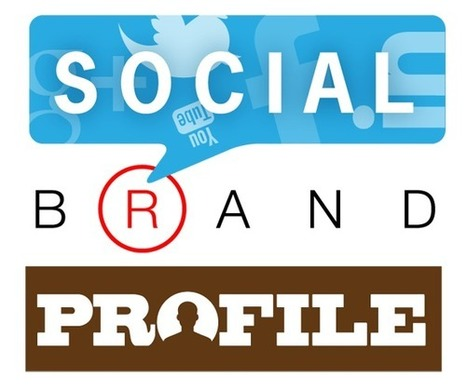Unify Your Social Media Brand Profiles | Social Media Today | SoLoMo Means More at KTLLC Communications | Scoop.it