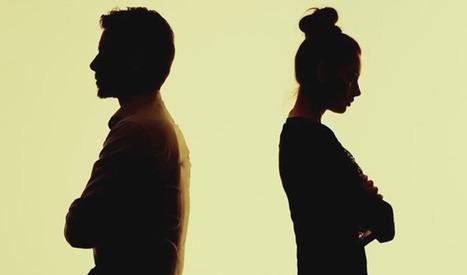 Agosto, el mes de los divorcios | I didn't know it was impossible.. and I did it :-) - No sabia que era imposible.. y lo hice :-) | Scoop.it