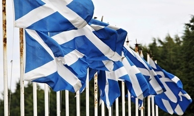 An independent Scotland and economic realities of size on global stage | UK | Scoop.it