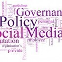 Ultimate List of Social Media Policies, Procedures, Governance and Guidance | Social Media in Public Relations | Scoop.it