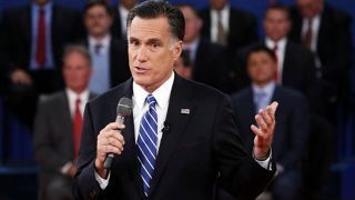 Women, including ex-Cabinet members, rally behind Romney and 'binder' project -   Littlebytesnews Current Events   Scoop.it