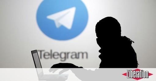 Piratage de Telegram en Iran: qui se cache derrière les hackeurs?