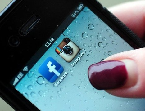 The number of Facebook users has jumped to 1.5 billion | Technology in Business Today | Scoop.it