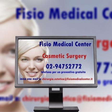 Chirurgo Plastico a Roma | Il primo negozio on-line di chirurgia estetica in Italia | Scoop.it