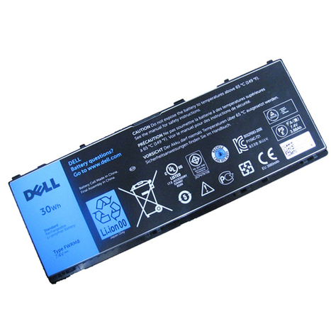 Brand New Dell FWRM8 battery Singapore, Dell FWRM8 batteries adapter | Laptop sharing | Scoop.it