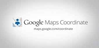 Google Maps Coordinates : Organisez vos équipes sur le terrain | Time to Learn | Scoop.it