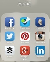 Top 5 social media apps for iPhone - Devtome | Social Media and Analytics | Scoop.it
