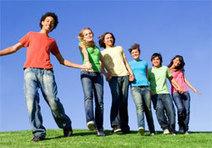 Un enfant sociable sera un adulte plus heureux - Aujourdhui.com | Le meilleur de vous | Scoop.it