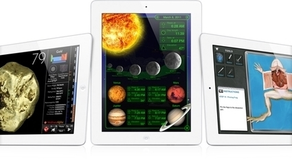 eSchool's out for Android while iPad goes top of the class - Macworld UK | Mobile learning and iPads | Scoop.it