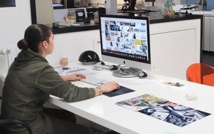 Tim Cook belooft dat er ook nieuwe Macs aankomen - Blokboek - Communication Nieuws | BlokBoek e-zine | Scoop.it