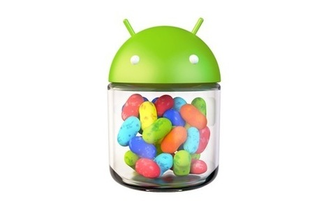 Android 4.1 Jelly Bean Update Rolls Out For Sprint Samsung Galaxy S2 | Anything Mobile | Scoop.it
