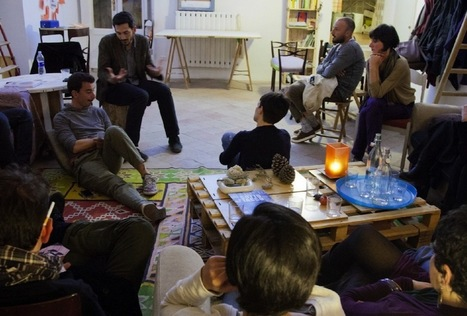 Coliving Takes Coworking to the Next Level in Rural Italy | Peer2Politics | Scoop.it