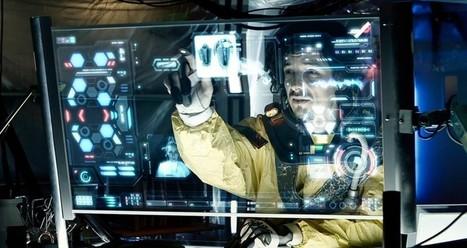 Le court métrage SF du jeudi - Actusf | CLOUD ATLAS | Scoop.it