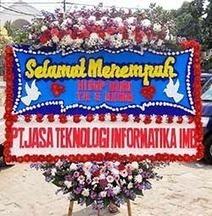 Karangan Bunga Pernikahan The Hall Senayan City | Ucapan Bunga Papan | Scoop.it