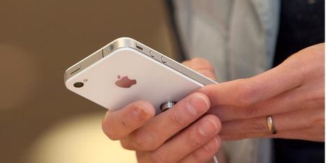 L'iPhone 4 sera obsolète à partir de mardi | La Boîte à Bazar d'A3CV | Scoop.it