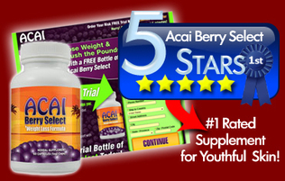 Acai Berry Select SCAM WARNING!!!! Actual user Review! | Weight Loss | Scoop.it