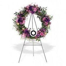 Grapevine Wreath by Chris Brown   Winnipeg Arrangements   Scoop.it