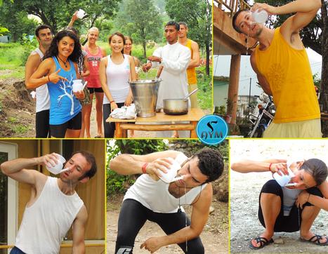 Jal Neti | Yoga School Rishikesh India | Scoop.it