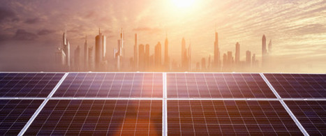 Reaching For The Sun: Space-Based Solar Power Could Be The Answer To Climate Change | Carbohydrates are of the past, Space Solar the future. | Scoop.it