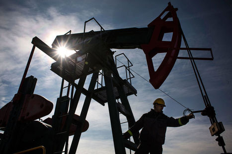 The Unloved Business That's Saved Big Oil From Low Energy Prices | Oil and Gas daily | Scoop.it