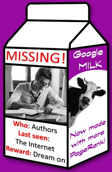 The Great Google Authorship Kidnapping: What Happened to Your Author Photo in Search? | Actualités | Scoop.it