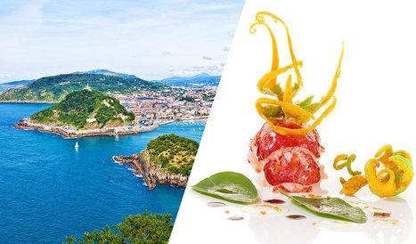 Rounding up San Sebastian's 15 Michelin Stars restaurants from Arzak to Mugaritz - Swide   cooking   Scoop.it