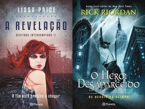 Morrighan: Passatempo Especial Fantástico: A Revelação + O Herói Desaparecido pela Planeta | Ficção científica literária | Scoop.it