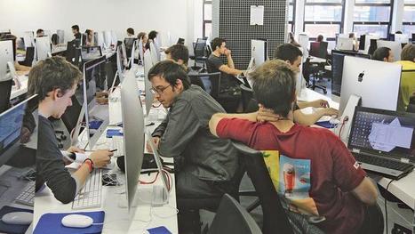 Comment le «hackathon» réinvente l'innovation en entreprise | FabLabs, Tiers Lieux et impression 3D | Scoop.it