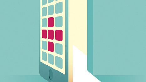 Are Smartphones Going to Replace Doctors? | Engaging Patients | Scoop.it