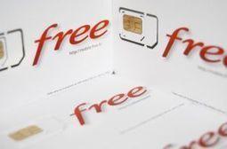 Les critiques contre Free Mobile se multiplient | Actu Tel&Com | Scoop.it