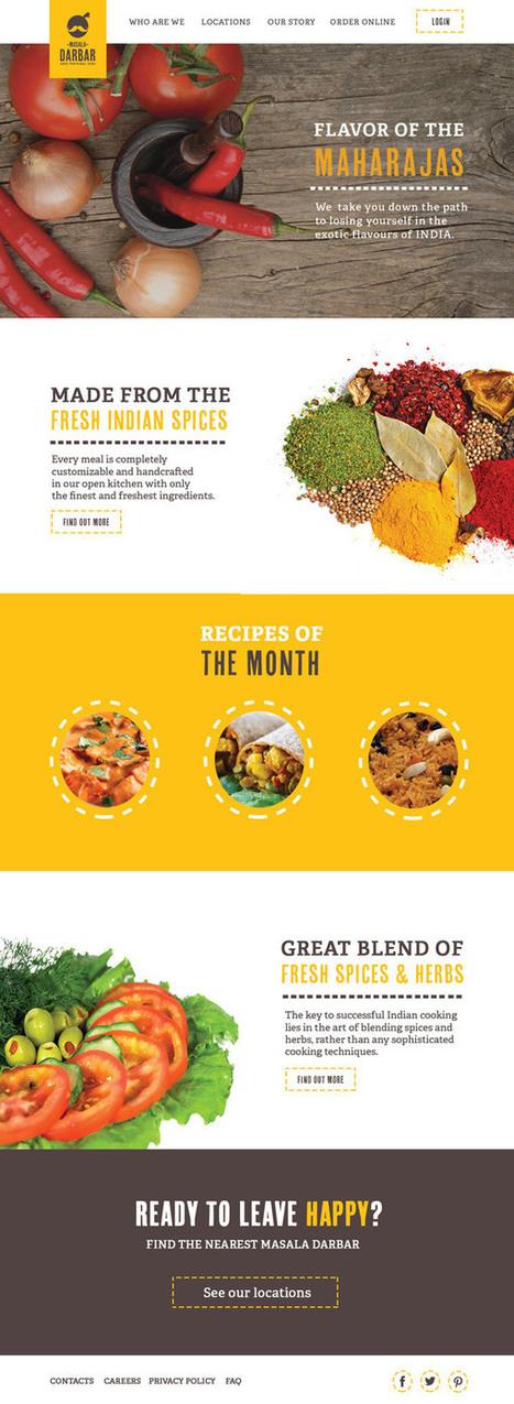 10 Outstanding Creative Business Cards | Design | InspirationMart.com | Inspiration mart | Scoop.it