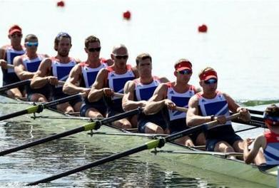 How the GB Rowing Team is mining big data | Information Age | dataInnovation | Scoop.it
