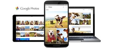 Google udostępnia świetną aplikacjędo skanowania zdjęć | photography | Scoop.it