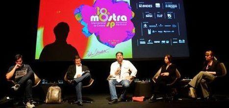 Cinema espanhol viaja para São Paulo em busca de dinheiro - EL PAÍS Brasil | Investimentos em Cultura | Scoop.it