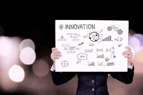 Le réseau social d'entreprise, 4 bonnes raisons pour vous laisser convaincre ! | Intelligence collective | Scoop.it