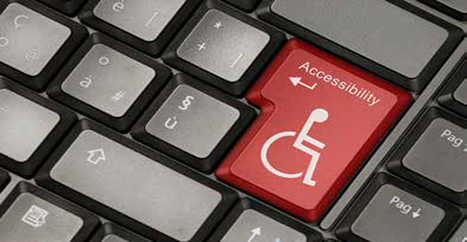 Mainstreaming Accessibility: Deafblindness, Assistive Technology ... | Assistive Technology Scoop.it! | Scoop.it