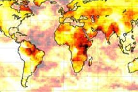 Global warming has increased monthly heat records by a factor of five | Vertical Farm - Food Factory | Scoop.it